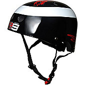 Kiddimoto Hero Helmet Medium (Jorge Lorenzo)