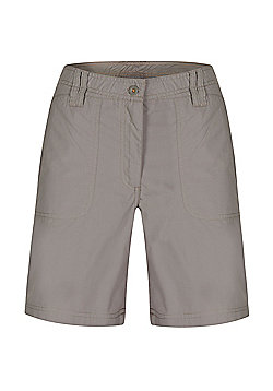 Regatta Ladies Delph Shorts - Beige