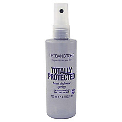 Leo Bancroft Totally Protected Heat Defence Spray