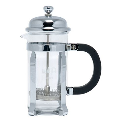 La Cafetiere Classic 3 Cup Coffee Maker in Chrome
