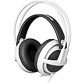SteelSeries Siberia v3 Gaming Headset White 61356