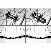 Momentum Fast Lane Sport 700c Wheel: Set