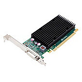 PNY nVidia NVS 300 512MB PCI-Express 2.0 x16 with DMS59 Graphics Card And Dual VGA Adaptor Cable