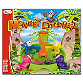 Toyrific Games Toyrific Monkey Coconut