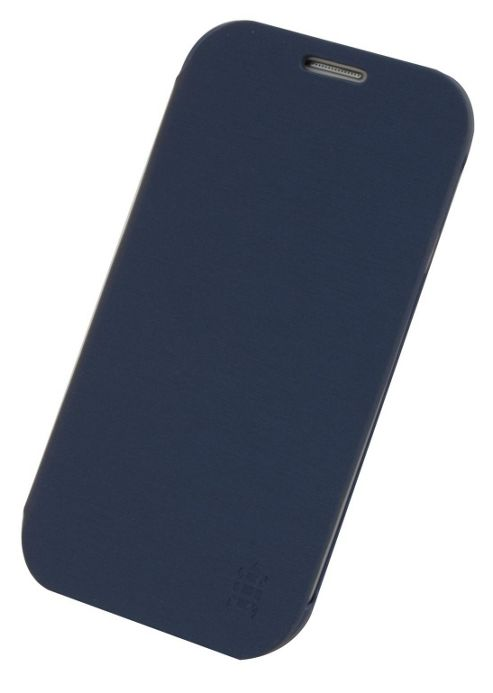 Tortoise™ Ultra Flip Cover Case Samsung Galaxy SIII Blue
