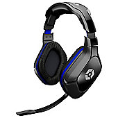 Gioteck HC-2 Wired Stereo Headset (PS4)