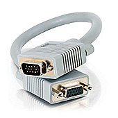 Cables to Go Premium Shielded HD15 SXGA M/F Monitor Extension Cable