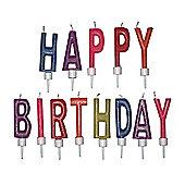 Farringdon Happy Birthday Candles