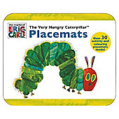 Very Hungry Caterpillar Place Mats