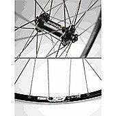Momentum Fast Lane Sport 700c Wheel: Front.