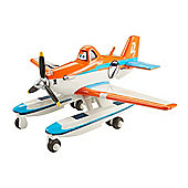 Disney's Planes Fire and Rescue Die cast Pontoon Dusty