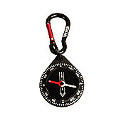 Silva Companion 9 Compass with Carabiner 36692