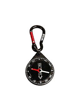 Silva Companion 9 Compass with Carabiner 36692