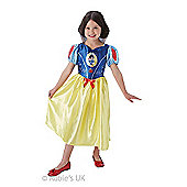 Disney Princess Fairytale Snow White Dress - Medium (5-6 years)
