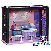 Littlest Pet Shop Treat Bar Style Set