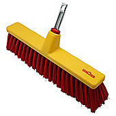 WOLF-Garten B40M Multi-change Patio Broom