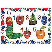 Ravensburger The Hungry Caterpillar My First Floor Puzzle- 16 Piece Puzzle