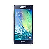 """Samsung Galaxy A3 4.5"""" Smartphone 1.2GHz Quad-Core 1.5GB RAM 16GB eMMC"""