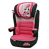 Nania Rway SP Car Seat (Minnie Mouse)