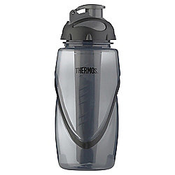 Thermocafe by Thermos 0.5L Hydro Active Drinks Bottle, Black