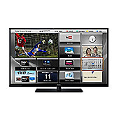 TXL39BL6B 39 Full HD LED Smart TV with 100Hz Motion Processing