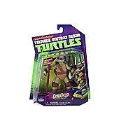 Teenage Mutant Ninja Turtles - Donatello Figure Purple