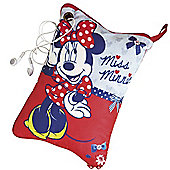 Minnie Mouse Hide N Sleep Cushion
