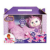 Kitty Surprise Plush Gracie