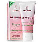 Almond Soothing Cleansing Lotion (75ml Lotion)