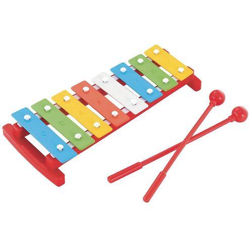 ELC Glockenspiel