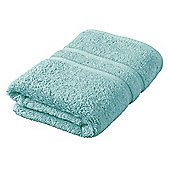 Tesco Face Cloth Aqua