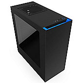 Cube E VR Ready Gaming PC Intel i7-6700K Quad Core Overclocked and Watercooled with Geforce GTX 970 GPU