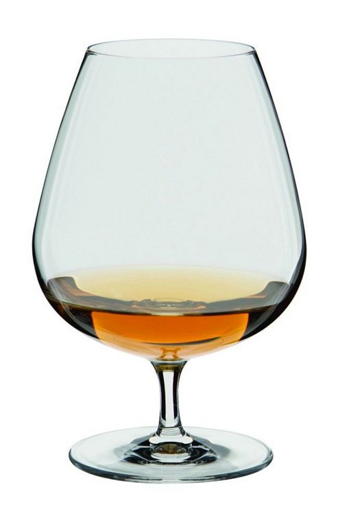 Dartington Crystal - Wine & Bar Essentials Brandy Glass Pair