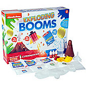Nickelodeon Exploding Boomz Experiment Kit