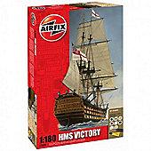 HMS Victory Gift Set (A50049) 1:180