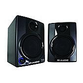Studiophile AV 30 - Compact Desktop Studio Monitor Speaker System