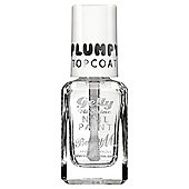 Barry M Gelly Hi Shine Plumpy top coat 10ml