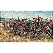 Mamelukes Napoleonics Wars - 1:32 Scale - 6877 - Italeri