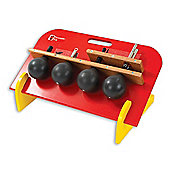 Percussion Plus PP742 Whistleboard