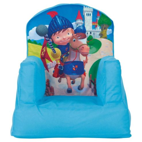 Mike The Knight Cosy Chair