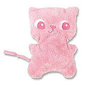Baby Boum Super Soft Kitty Comforter Toy
