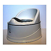 Tippitoes 3 In 1 Potty Toilet Trainer & Step Stool