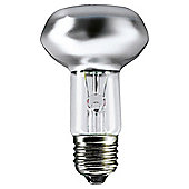 Philips INCAN Reflector 60W E27 30D NR63 Edison Screw Light Bulb