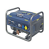 Boxxer 2200 Petrol Roll Cage Generator 2200 Watt 110/230 Volt