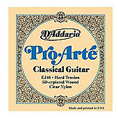D Addario EJ46 Pro-Arte Nylon Classical Guitar Strings