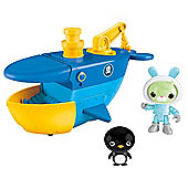 Octonauts Gup C Talking Ice Breaker Gup C