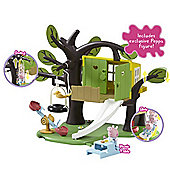 Peppa Pig's Treehouse Playset