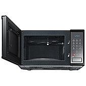 Samsung MS23J5133AM 23L Solo Microwave Mirror