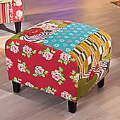 Aspect Design Summerset Footstool