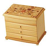 Mele&Co Justine Jewellery Box